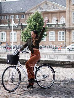 Jeanette Sundøy – København - By Malene Birger - Outfit - Fashion