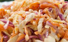Como fazer salada de repolho - Receitas da Carolina - GNT