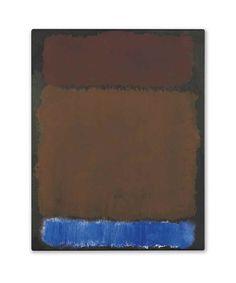 Mark Rothko, Wine, R