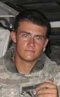 Army Sgt. Zachary W. McBride Died January 9, 2008 Serving During Operation Iraqi Freedom 20, of Bend, Ore.; assigned to the 3rd Squadron, 2nd Stryker Cavalry Regiment, 1st Armored Division, Vilseck, Germany.; died Jan. 9 in Sinsil, Iraq, of wounds sustained when an improvised explosive device detonated during combat operations.