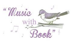 Music With Books