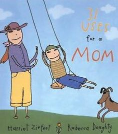 31 Uses For A Mom: Harriet Ziefert, Rebecca Doughty: sounds like a great book to read around Mother`s Day Poetry Lessons, Writing Lessons, Books For Moms, Great Books To Read, Unique Jobs, Relationship Books, Relationships, 4th Grade Writing, Writers Notebook