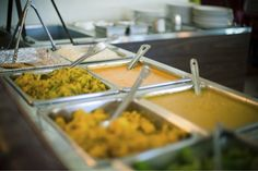 Photo of Chandni Vegetarian Restaurant - Santa Monica, CA, United States. My favorite buffet in town City By The Sea, Santa Monica, Buffet, Vegetarian, United States, California, Restaurant, Photos, Pictures