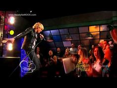 ▶ Austin Moon (Ross Lynch) - I Got That Rock'n Roll [HD] - YouTube