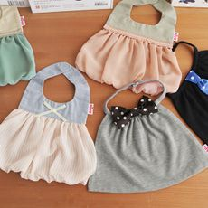 niva(ニヴァ)ドレスアップビブ/スタイDRESS-UPBIB Baby Sewing Projects, Sewing For Kids, Baby Outfits, Baby Design, Sac Vanessa Bruno, Bib Pattern, Baby Scarf, Baby Clothes Patterns, Cool Baby Stuff