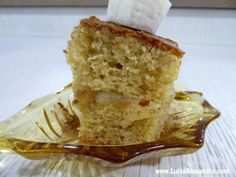 Olá a todos :)  Lembram-se de na semana passada termos apresentado o novo Dulcirecheio de Banana-Edição Especial? :) Pois bem, hoje trazemos um delicioso bolo de banana, canela e café elaborado pela Luisa Alexandra :) Passem no blog da Luisa e vejam toda a receita: http://luisaalexandra.com/2016/05/bolo-banana-canela-cafe-recheio-banana-dulcirecheio-dulcis/  O produto já sabem, podem encontra-lo no sitio do costumo: http://www.dulcis.pt/product/dulcirecheio-banana/