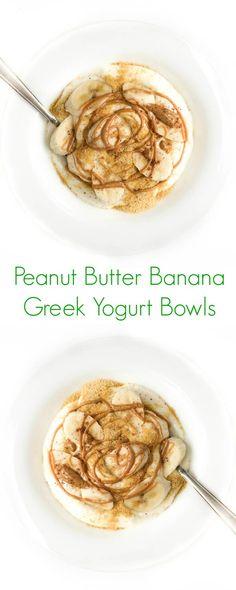Peanut Butter Banana