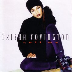 Call Me - Trisha Covington