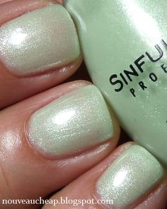 I've got a Sinful Colors Summer 2014 Swatchfest for you PLUS some exciting Sinful-Colors-related news!