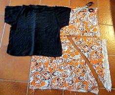 La Porta Magica - Ve a la moda cosiendo tu propia ropa. Blog de costura facil.: Como hacer un Kimono ?