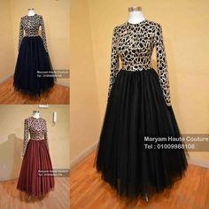 8581b4790b799 انهو لون احلى ف رأيك متاح ( اسود - كحلى - نبيتى )  تألقى بأجمل فستان من Maryam  Haute Couture - مريم للأزياء الراقية تليفون  01009988108 (واتساب) ...