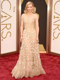 ケイト・ブランシェット(Cate Blanchett)