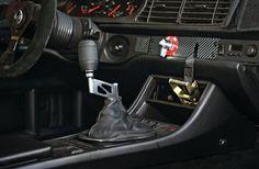 Spec Clutches Porsche 944 Turbo - Chevy V8 Swap