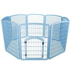 #Dog #Playen #Indoor #Outdoor #Plastic #Folding #Fence #Pet #Puppy #Training #Exercice #Play