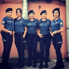 Military Girl, Female Soldier, F 16, Law Enforcement, Istanbul, Instagram Posts, Movie Posters, Wallpaper, Craft