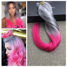 Buy now at CHIC Hair Extensions. www.chichairextensions.co.nz  Just arrived. Brand spanking New colour....