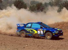RIP Richard Burns - sadly missed. Subaru Rally, Subaru Impreza Wrc, Rally Car, Wrx Sti, Richard Burns, Rallye Wrc, Colin Mcrae, Jdm Cars, Nissan Skyline