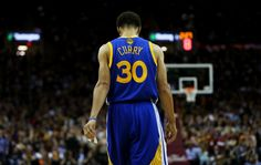 Witness the unbearable sadness of Steph Curry after Game 3 loss Steph Curry  #StephCurry