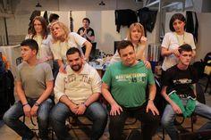 Kinetico masaža u Beogradu na Hakatonu