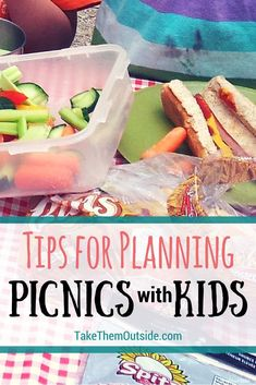 family picnic foods Easy Family Picnics are Simpler Than You Think Tips for easy picnics with kids Beach Picnic Foods, Best Picnic Food, Family Picnic Foods, Healthy Picnic Foods, Beach Meals, Summer Picnic, Healthy Kids, Summer Fun, Picnic Time