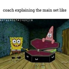 Yup, sounds about right: | 26 Pictures That Are A Little Too Real For Swimmers