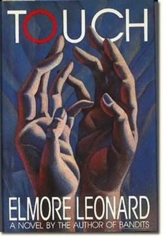 A satirical and darkly humorous narrative that places a vulnerable character at the center of mystical inquiry, religious controversy, and media hype. It's not the typical suspense thriller one would expect from this author, and that's what makes it worth reading. (Elmore Leonard, 1925–2013)