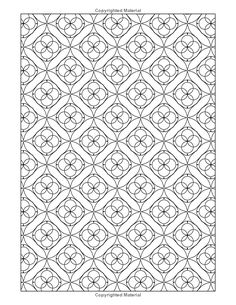 AmazonSmile: Patterns for Relaxation Coloring Books for Adults: An ...