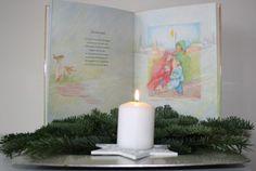 Feest van Driekonigen http://www.geloventhuis.nl/2013/de-twaalf-dagen-van-kerstmis/kijktafels/voor-driekoningen-2014.html