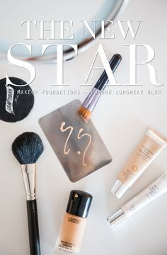 Strictly Style Steal – Make-up foundation