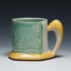 Chris Pickett Mug