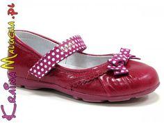 Obuwie tekstylne wczesnodziecięce - buty Ren But dla dziewczynek - http://markoweubranka.pl/pl/producer/REN-BUT/95/1/full