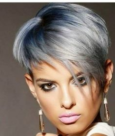 pixie short hairstyles for 2018