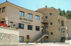 Hotel Restaurante Viñas Viejas (Castellón)