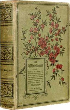 Die Winterblumen by H. Gaerdt (1886).