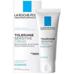 LA ROCHE POSAY Toleriane sensitive cream 40 ml suitable for babies UK