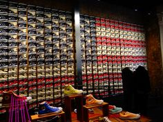 Converse Shopping a New York NYC (2)