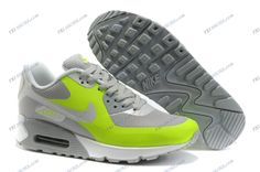 more photos 56f61 82493 Authentic Nike Shoes For Sale, Buy Womens Nike Running Shoes 2014 Big  Discount Off Nike Air Max 90 Wmns Grey Green -