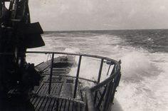 U-Boats ~ U-170 Launched Jun 6,1942 Commissioned Jan 19,1943 ~ BFD