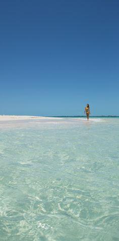 Nassau Paradise Island, The Bahamas.
