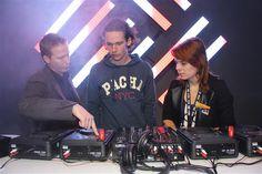 DJ Booth @ PLS 2012