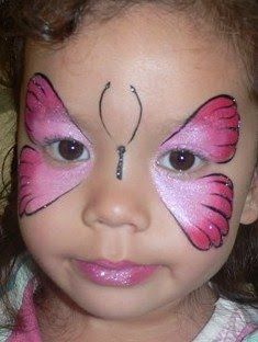 Yüz Boyama Art Educatıon Face Painting Designs Painting For