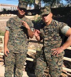 Mmmmilitary Men Sexy Guys, Cute Guys, Sexy Men, Marines Uniform, Men In Uniform, Sexy Military Men, Military Army, Hot Cops, Muscle Hunks