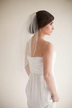 Great veil length