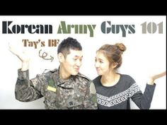 Q&A with Korean Army - Camouflage, Skincare, etc! by wishtrendtv