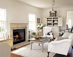 farmhouse living room - Google Search