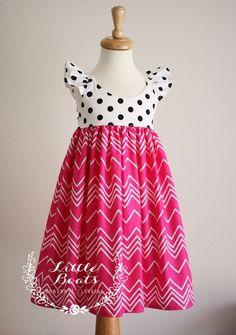 Lyla Lou. Love these fabrics and style @peggydonald