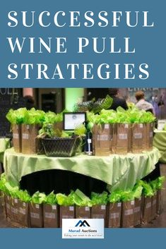 How to Hold a Successful Wine Pull - Fundraiser baskets - Fundraiser Baskets, Raffle Baskets, Fundraiser Themes, Gift Baskets, Fundraising Activities, Fundraising Events, Nonprofit Fundraising, Fundraisers, Wine Pull