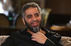 #موسوعة_اليمن_الإخبارية l رسالة قصيرة مثيرة من المطرب فضل شاكر لآل الحريري بعد الحكم عليه بالسجن 15عاما! (شاهد)