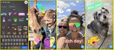 [ad_1] Snapchat is bringing one of the best recent features of Instagram Stories to its own app, with the ability to add GIF stickers from Giphy to your posts. This