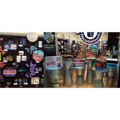Marbles Store Location - Bellevue, WA